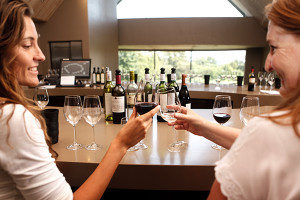 Benefits of Wine by the Glass