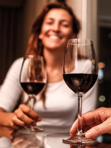 Le Verre de Vin - the industry standard