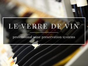 Le Verre de Vin Information