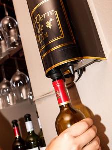 Reseal Unlimited Bottles