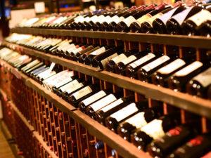 Wine Preservation