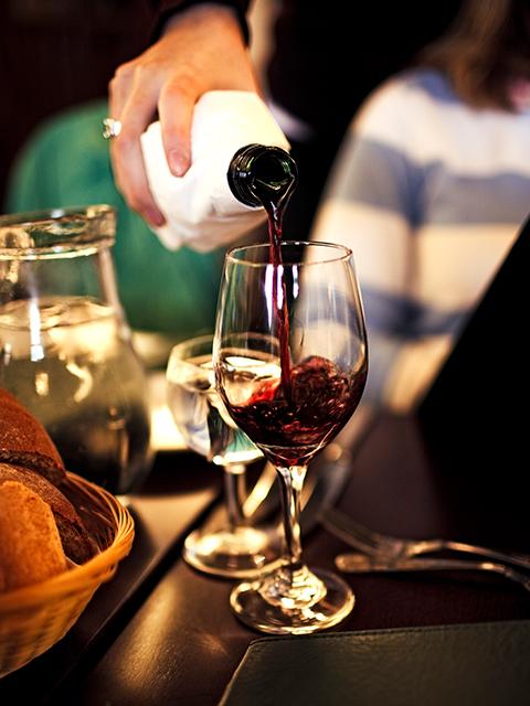 Increase Wine Sales