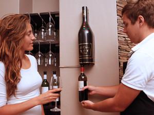 Le Verre de Vin makes business sense