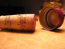 cork vs screwtop