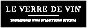 Le Verre de Vin logo strapline